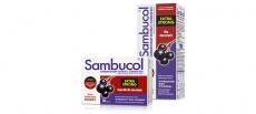 Sambucol Extra Strong