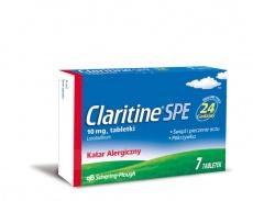 Claritine SPE