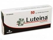 Luteina 50