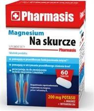 Magnesium Na skurcze