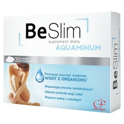 Be Slim Aquaminum