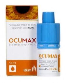 Ocumax 0.2 %