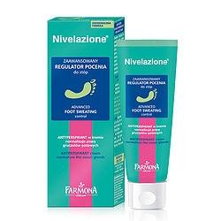 Farmona Nivelaz, Ochrona i Regenerujący, krem do stóp, 4w1, 75 ml