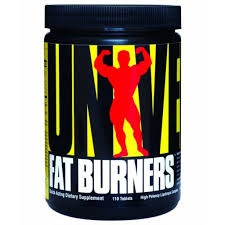 UNIVERSAL NUTRITION - Fat Burners - 110tabs