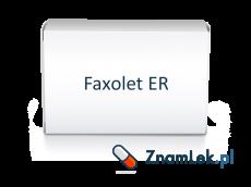 Faxolet ER