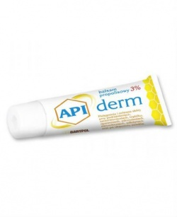 Apiderm light