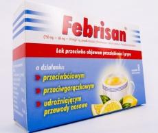 Febrisan