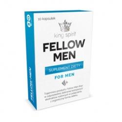 FELLOW MEN
