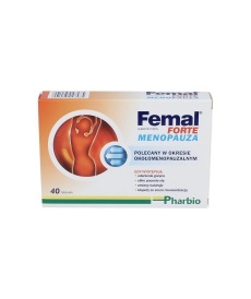 Femal Forte Menopauza