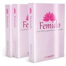 Femido, 10 kapsułek