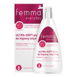 Femma Everyday Ultra Soft, płyn do higieny intymnej, 150 ml
