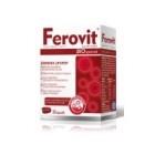 FEROVIT Bio Special, kapsułki, 30 sztuk