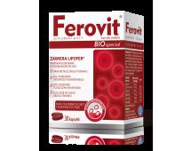FEROVIT Bio Special KIDS, płyn, 150g