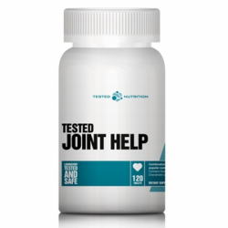 Tested Nutrition Joint help