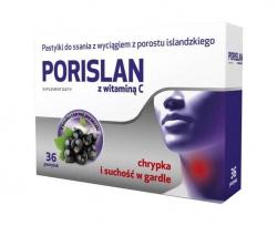 Porislan