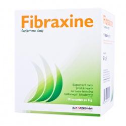 FIBRAXINE -  x 15 saszetek a 6g