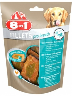 Fillets Pro Breath S, 80 g