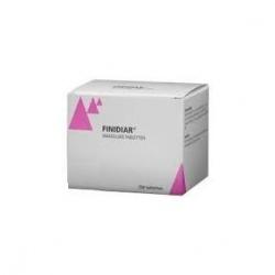 FINIDIAR® neutralizuje nadmiar kwasu solnego w soku żołądkowym