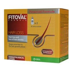 Fitoval, emulsja dermatologiczna przeciw wypadaniu włosów, 40ml