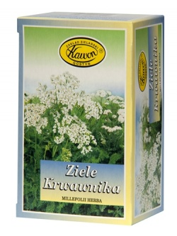 Fix Krwawnika ziele, (Kawon), 2 g, 30 szt