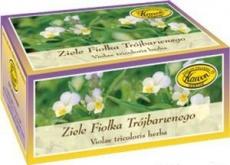 Fix ziele fiołka trójbarwnego