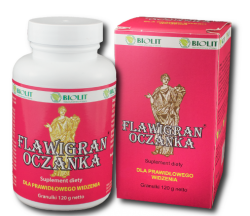 Flawigran Oczanka, 110 g
