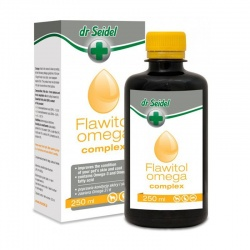 Flawitol Omega, 250 ml