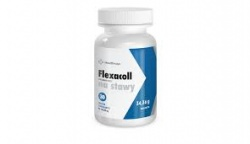 Flexacoll, tabletki powlekane, 60 sztuk