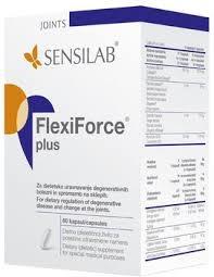 FlexiForce Plus