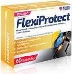FlexiProtect, 60 kapsułek