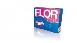 Florstyle, Avet Pharma, 20 kapsułek
