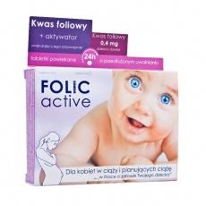 Folic Active Uniphar