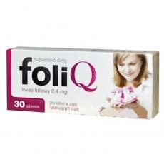 FoliQ