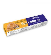 For Calm Gel, 10 ml