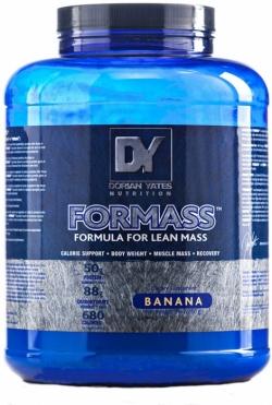 DORIAN YATES - FORMASS - 2250g