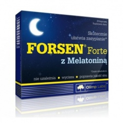 OLIMP - Forsen Forte - 30caps