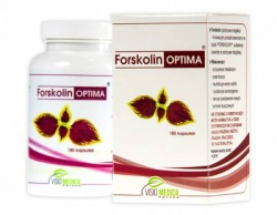 Forskolin Optima