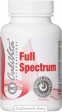 Full Spectrum, CaliVita, 90 tabletek