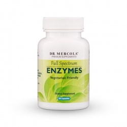 Full Spectrum Enzymes
