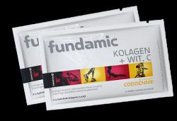 Fundamic Kolagen + witamina C