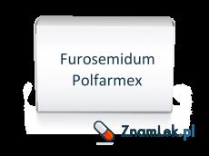 Furosemidum Polfarmex