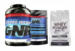 NITRO - FUTURE WEIGHT GNR GAINER - 3 kg