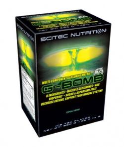 SCITEC - G-Bomb 2