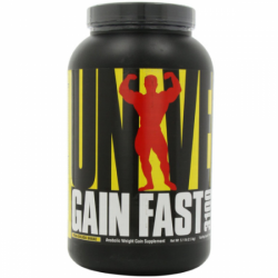UNIVERSAL NUTRITION - Gain Fast 3100 - 2300 g