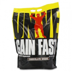 UNIVERSAL NUTRITION - Gain Fast 3100 Bag - 4500g