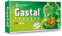 Gastal - Magnesii hydroxidum