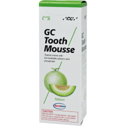 GC Tooth Mousse, pasta, 35 ml