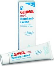 Gehwol, krem, intensywny dezodorant do stóp, 75 ml