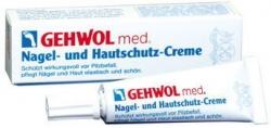 Gehwol, pielęgnacyjny krem do skórek, 15 ml