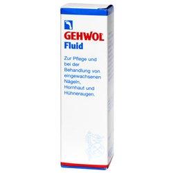 Gehwol Fluid, płyn zmiękczający odciski, 15 ml
